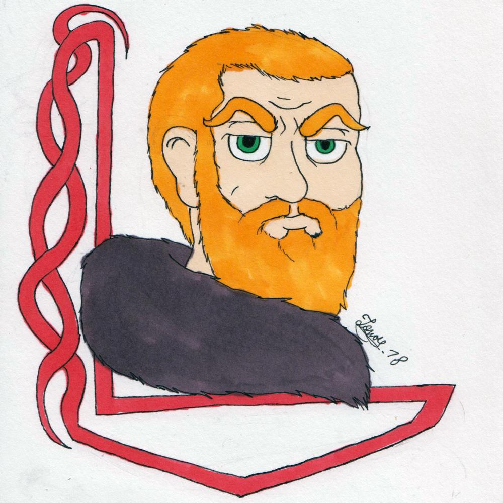 Jonas-D's Profile Picture