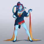 Zorita the Dancer