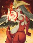 Elemental HERO: Burstinatrix
