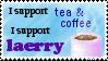 Tea plz by katzypotter