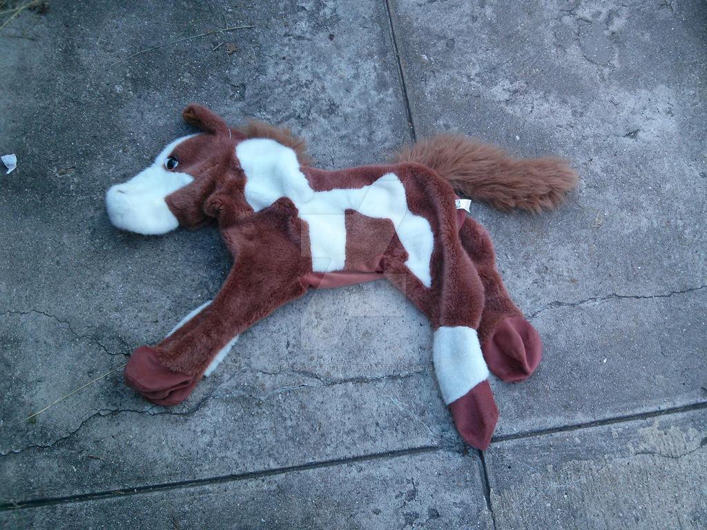 Dead Horse 2 By Plush Artist On Deviantart
