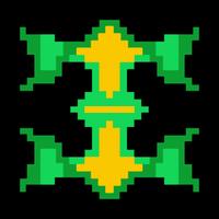 Pixel Art #1 - Some Logo