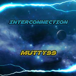 Interconnection (2015) - Disc Art