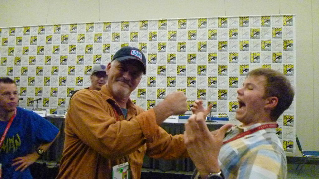 San Diego Comic-Con Photo 22 by ArcanePhotographer