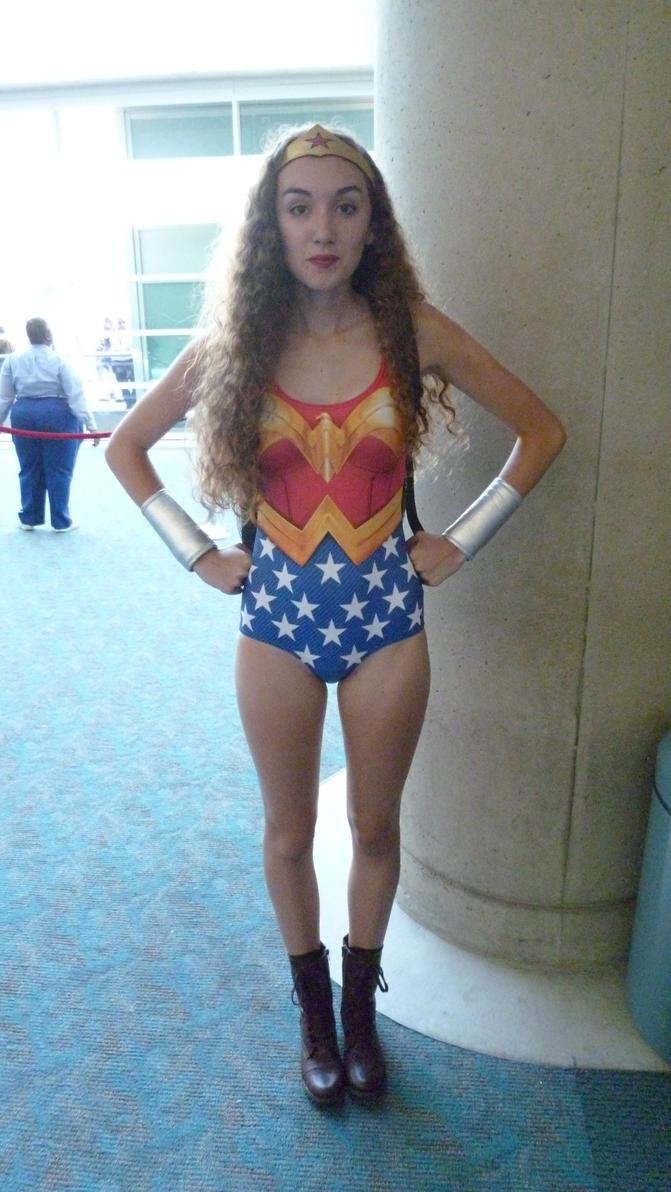 San Diego Comic-Con Photo 38 by ArcanePhotographer