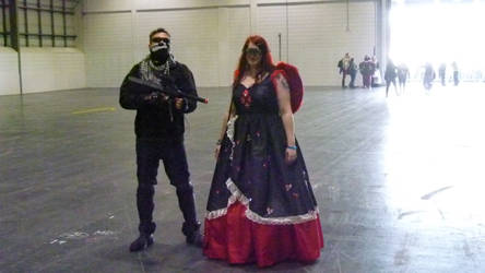 MCM May Comic Con 2015 Picture 135