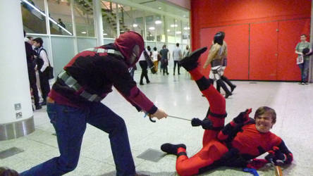 MCM May Comic Con 2015 Picture 138