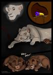 TLK Comic: Forgotten Past Pg 9