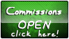 Commissions Open - click here by SlideyStamps