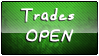 Trades Open Stamp by SlideyStamps