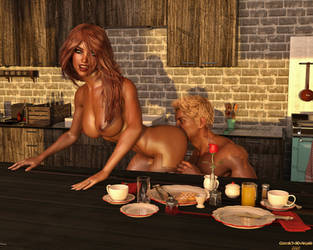 Casey Reed 644 by Cosmics-3D-Angels