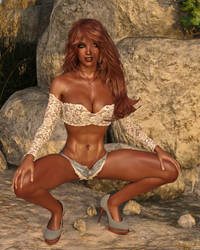 Casey Reed 823 by Cosmics-3D-Angels