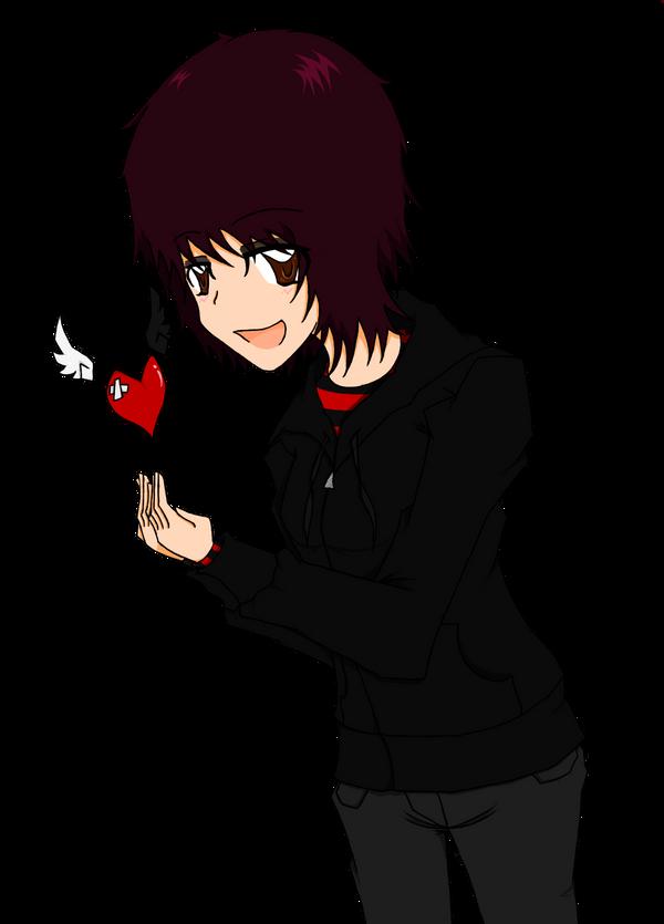 RoseAlchemistRika93's Profile Picture