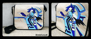 custom bag - further confusion