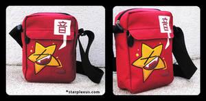 custom design small star bag by starplexus