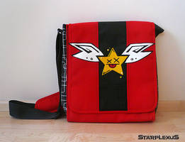 laptop -star- bag by starplexus