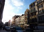 regent side street