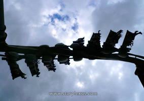 rollercoaster by starplexus