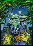 jungle goblin