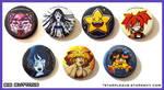 big buttons by starplexus