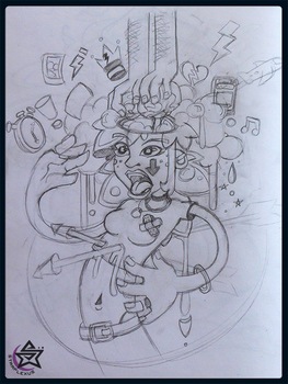 protagonistSketch