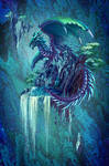 The Dragon's Waterfall