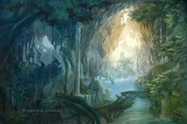 Origin by ArkaEdri