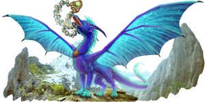 Awaken dragon