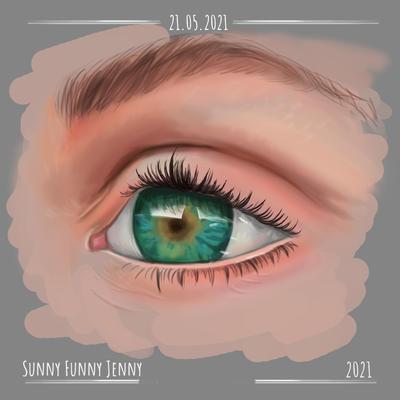 green eye (copy)