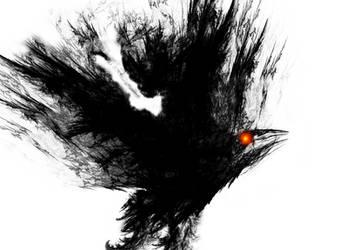 To The Crows by xInewgenIx