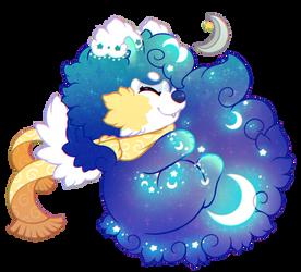 [Gift] Sweet Dreams Soosh, 3D