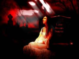 Love Breeds Suicide by necromanga