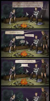 Leveling:You're doing it wrong by Roksik