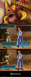 SWTOR: A suitable distraction by Roksik