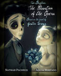 Tim Burton's Phantom of the Opera