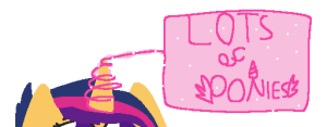 LotsOfPonies's Profile Picture