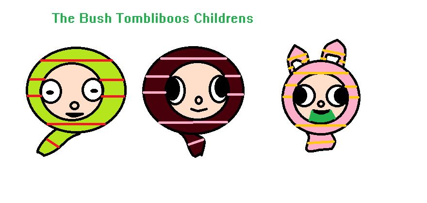 Tombliboos Children by Tombliboos4life