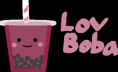 Boba by ToasterWaffles4u