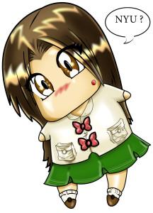 IanjaNyu's Profile Picture