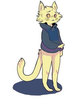 Smol character