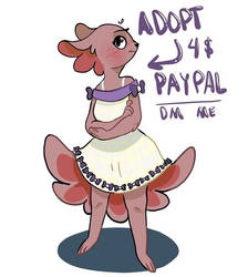 Character for adopt