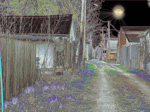 Small Town Alley - The Final Eclipse