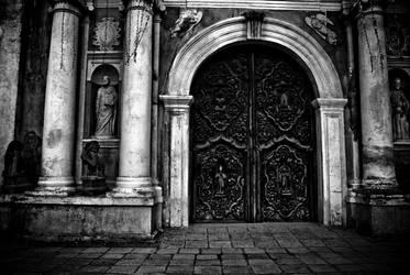 San Augustine Church 1 by alpreddd