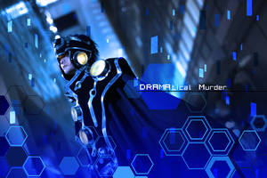 DRAMAtical Murder by selasyue