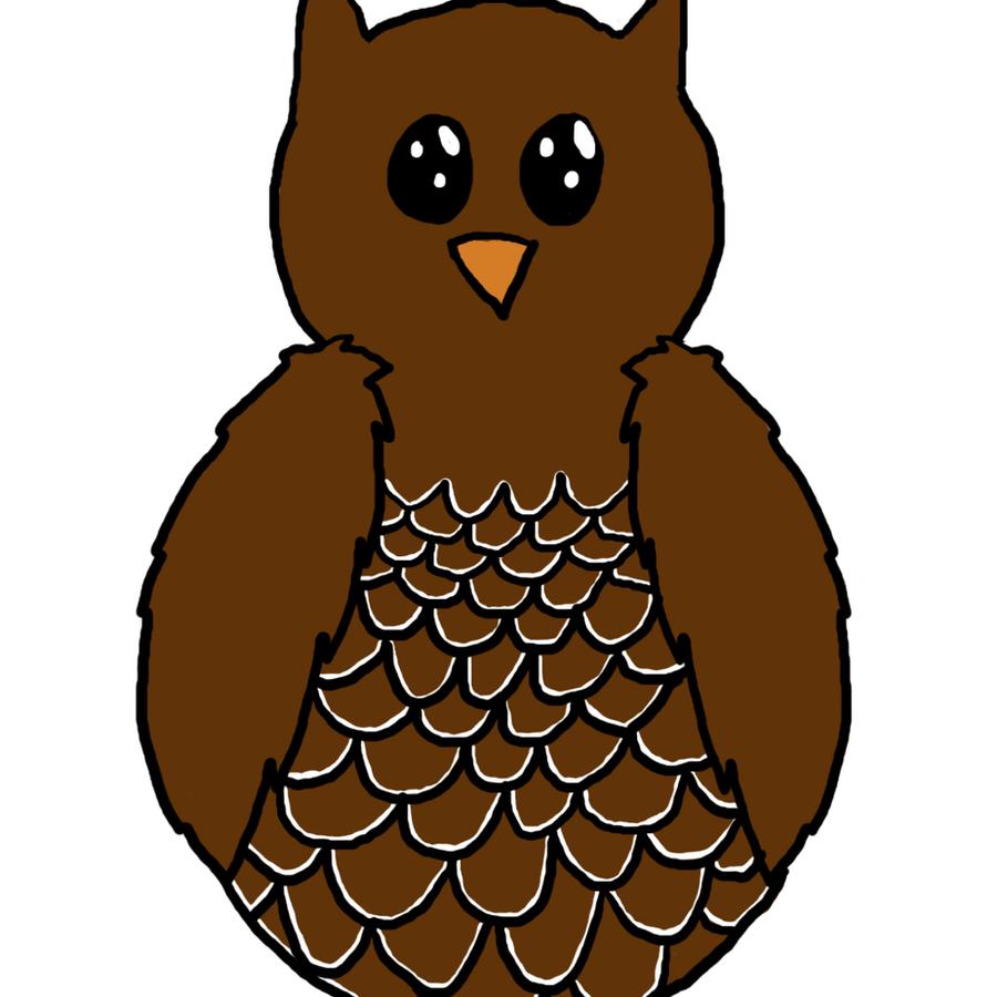 Cute Owl Logo Policy Privacy Cute Owl