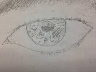 Eye by CLOUDdude114