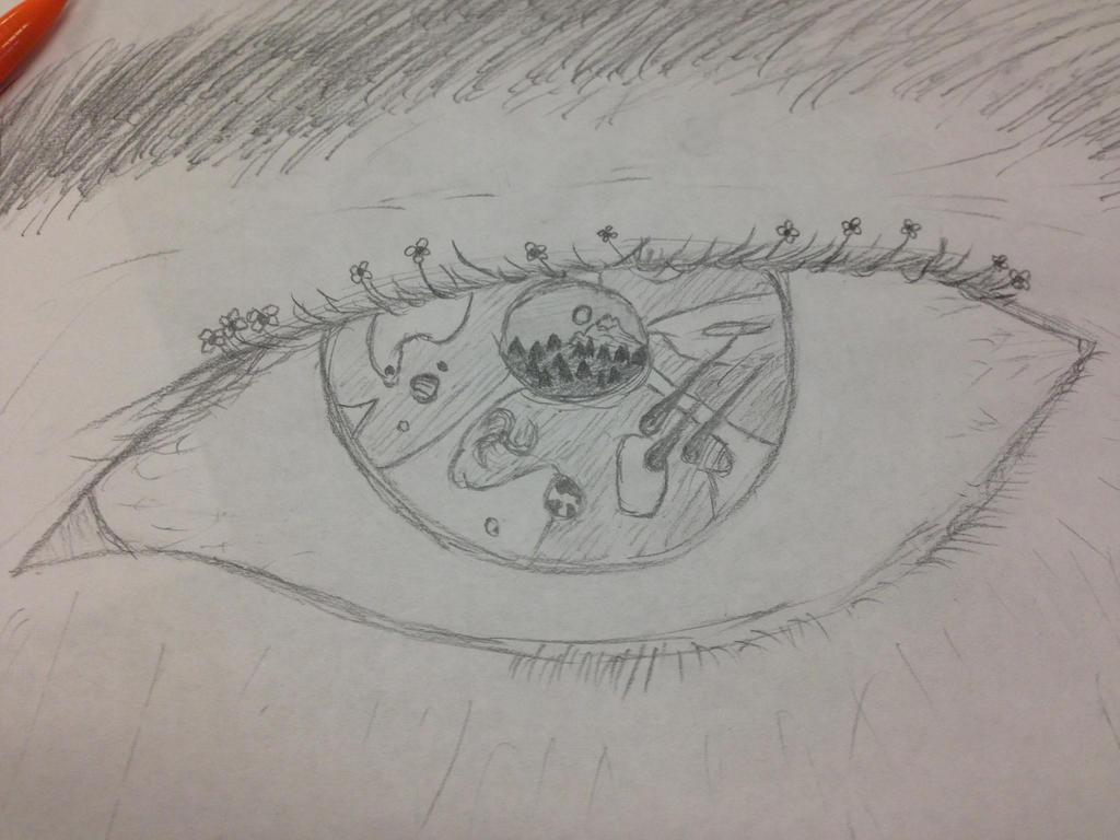 Eye2 by CLOUDdude114