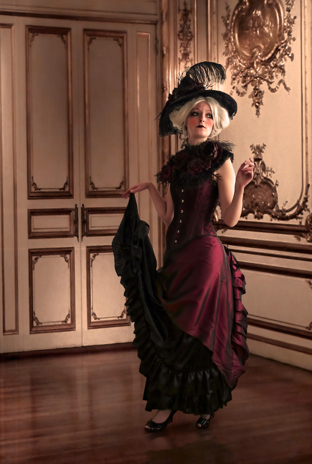 victorian elegance by roys