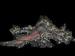 Dragon 06 PNG Stock