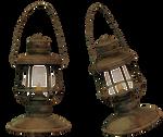 Spooky Lantern 2